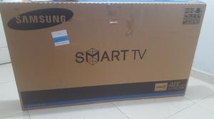 Tv Samsung 48 Fhd Smart Tv Tdtnuevo En Caja