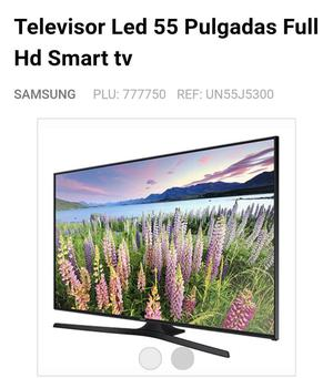 Tv Samsung 55 Smart