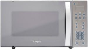 Horno Microondas Whirlpool Silver Wms-07zdhs