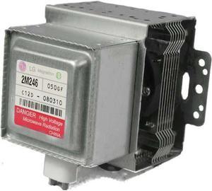 Magnetron Lg Electronics w1a001l Horno De Microondas