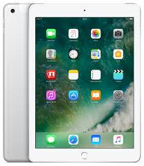 Apple 9.7 Ipad Pro 256gb, Wifi Celular, Silver MLQ72CL/A