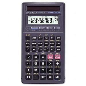 Calculadora Científica Casio Fx260 Solar 2 Unidades
