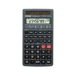 Calculadora Científica Casio Fx260 Solar