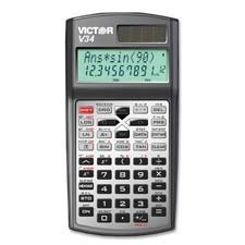 Calculadora Cientifica Victor Technology V34 Para Ingenieria