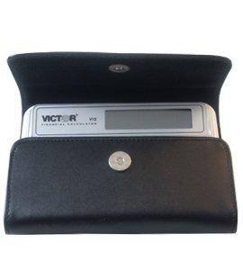 Calculadora Financiera Victor V12 Con Estuche