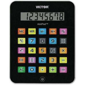 Calculadora Victor Addpad Jumbo Función Estándar