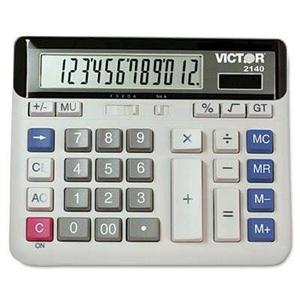 Calculadora Victor Technology  Funciones Estándar