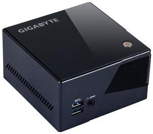 Cases Gigabyte Ultra Compact Mini Pc Barebones