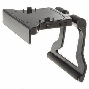 Gancho Soporte Base Clip Kinect Xbox 360 Televisor Universal