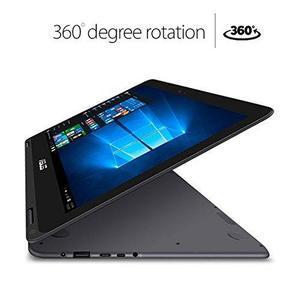 Laptop Asus 13.3 Intel Core M Cpu 8gb Ram 512gb