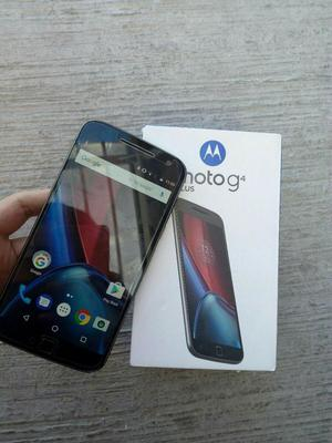 Moto G4 plus doble sim