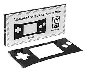 Placa Frontal Repairbox Para Game Boy