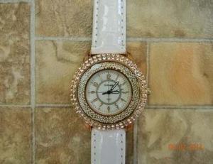 Reloj De Pulsera Cuarzo New New Gift
