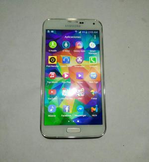 Samsung Galaxy S5, Como Nuevo, 4glte