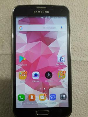 Samsung Galaxy S5 Grande