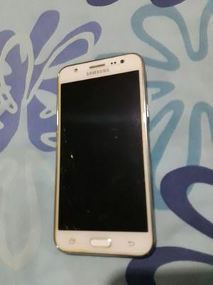 Samsung J5 Display Y Carcaza Mala