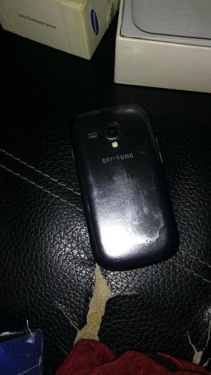 Se Vende Samsung Galaxy S3 Mini 8/10