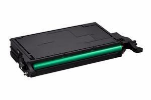 Tóner Negro Clt-k609s Para Impresoras Samsung