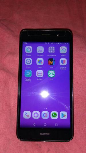 Vendo Cambio Huawei Y6