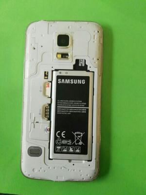 Vendo Samsung S5 Mini