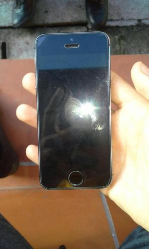 vendo o cambio iphone 5s de 32 gb