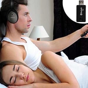 Adaptador Audio Vídeo, Amake, Bluetooth Inalámbrico Usb