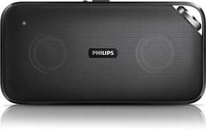 Altavoz Philips Btb / 37 Bluetooth Inalámbrico
