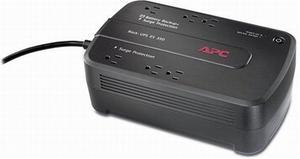 Apc Back-ups 350va Batería De Reserva Ups Y Protector