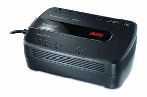 Apc Back-ups 550va Batería De Reserva Ups Y Protector