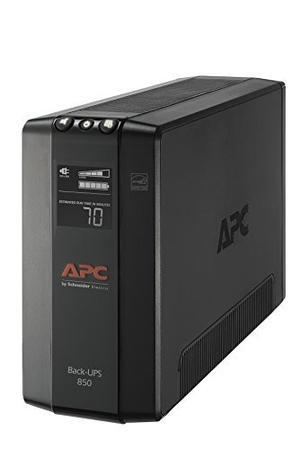 Apc Back-ups Pro 850va Ups Back-ups Pro Batería De