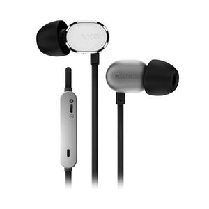 Audífonos Akg N20, In Ear Silver