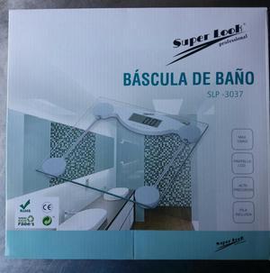 Bascula Pesa Digital Nuevo Domicilio