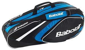 Bolsa De Raqueta Babolat Club Line 6