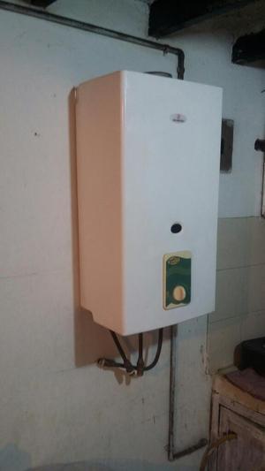 Calentador de Agua Shimasu