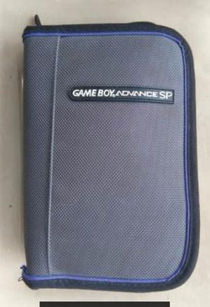 Carry Bag Estuche Para Nintendo Game Boy Original