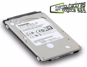 Disco Duro Para Portátil 500gb Sata Toshiba