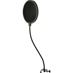 Filtro Anti Pop Para Microfonos Condensador De Estudio