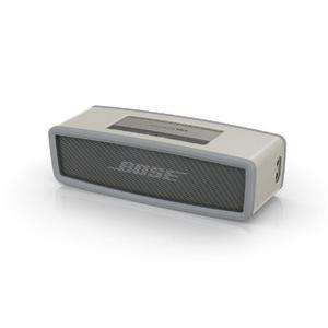 Forro Para Altavoz Bose Soundlink Color Gris