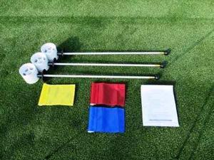 Golf Práctica Putting Green - Natural O Sintético - Deluxe