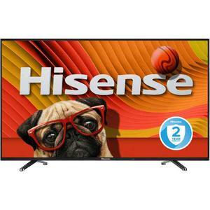 Hisense 40h5b p60 Hz Clase Led Smart Hdtv