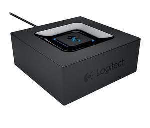 Logitech Adaptador Bluetooth Audio Inalambrico Para Parlante