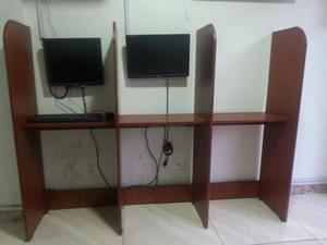 Mueble Para Cafe Internet Posot Class # Muebles Cafe Internet