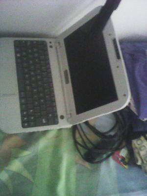 Mini Lapto Canaima Sistema: Windows 7