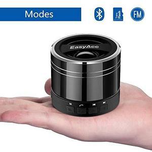 Parlante Portátil Easyacc Mini Portable Bluetooth 4.0