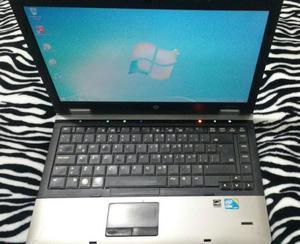 Portátil Hp Probook  Core I5 Barato