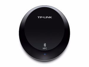 Receptor De Música Con Bluetooth Tplink Ha100 Hasta 20mts