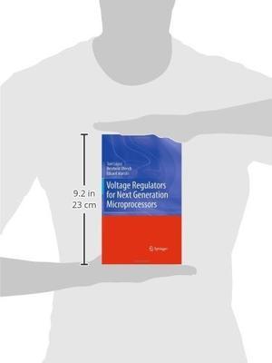 Reguladores De Voltaje Springer Para Microprocesadores