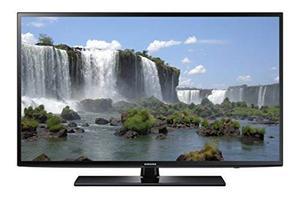 Samsung Un40j De 40 Pulgadas De p Smart Tv Led (m...