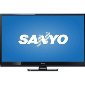 Sanyo Fw32d06f 32 P  Hz Led Lcd Hdtv