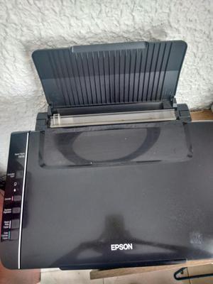 Se Vende Impresora Epson Tx115
